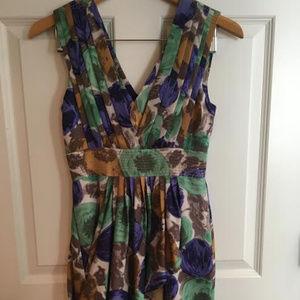 BCBG dress - 0